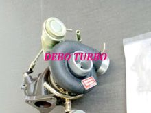 NEW GENUINE TD05H-16G-7 DMS 49377-04200 turbo Turbocharger para SUBARU Forester Impreza 14412AA231, 58 T/EJ205 2.0L 211HP