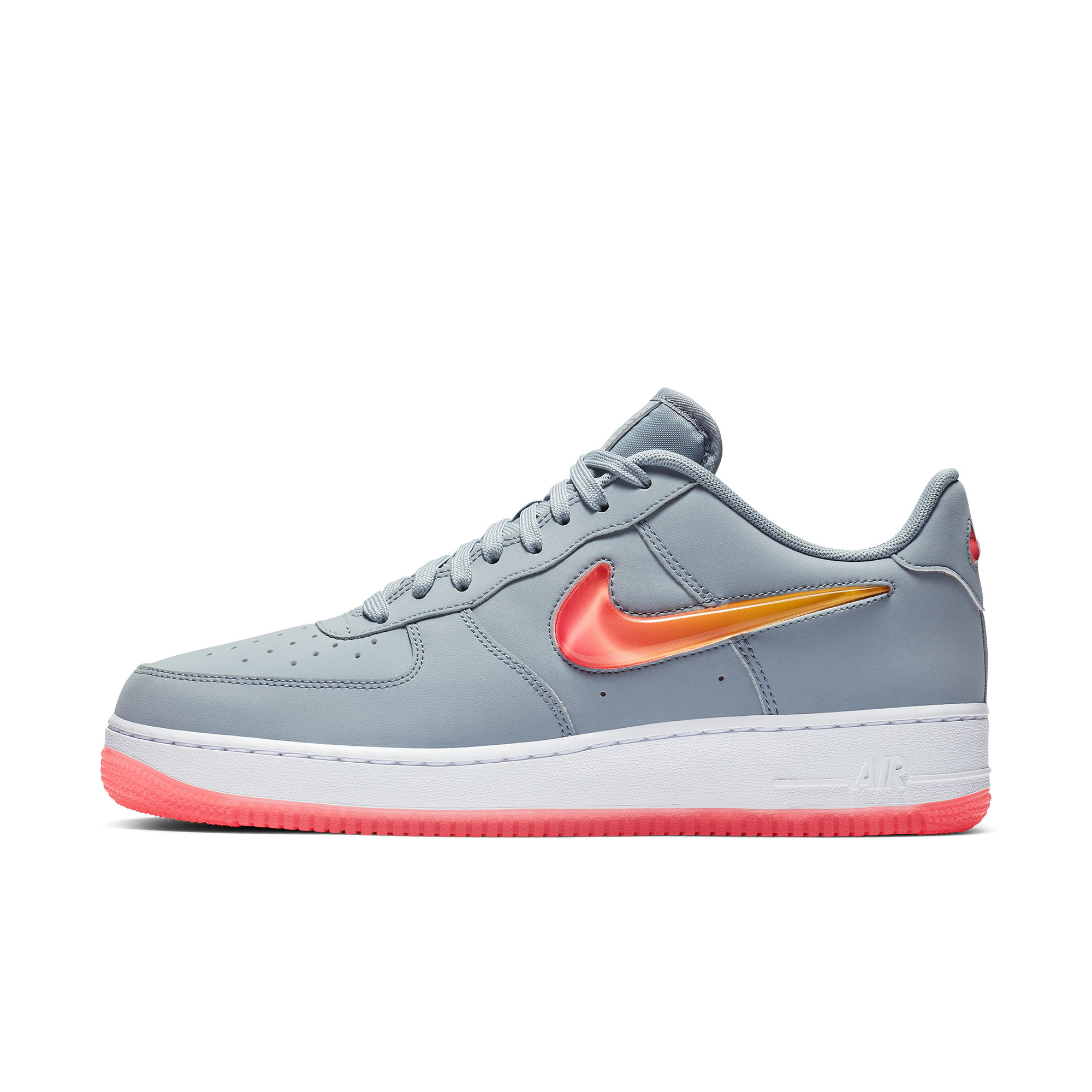 NIKE AIR FORCE 1 39 07 Men 39 s Skateboarding shoes Outdoor Comortable Non slip Casual Shoes AT4143 in Skateboarding from Sports amp Entertainment