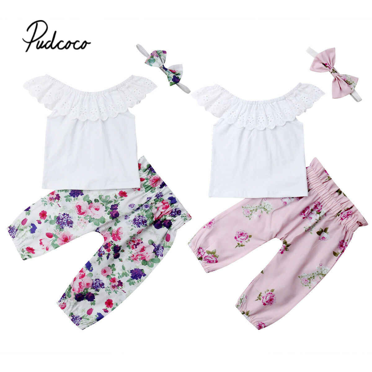 6dcb4196e Detail Feedback Questions about pudcoco Cute Infant Baby Lace Sleeve ...