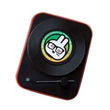 Mosquito Repellent Aromatherapy Record Black Technology Mini Portable Car Style Recording Machine