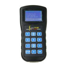 цены на Super VAG K+CAN Anti-theft Multi-function Diagnostic Scanner OBD Fault Code Reader For VW Car Diagnostic Tool Big Flash Volume  в интернет-магазинах