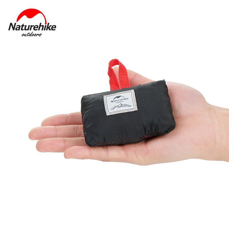 NatureHike Waterproof Picnic Mat Pad Camping Mat Foldable Sleeping Mattress Aluminum Foil EVA Outdoor Sports Moisture Proof Mat