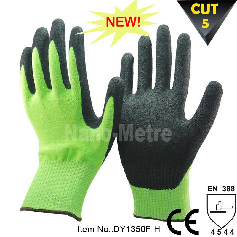 NMSafety New Type Chemical Industry Cut Resistant Working GlovesNMSafety New Type Chemical Industry Cut Resistant Working Gloves