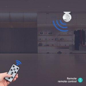 Image 5 - Wykrywacz ruchu witamy dzwonek 4 funkcje PIR sklep wejście do sklepu czujnik ruchu Alarm indukcyjny na podczerwień dzwonek do drzwi lampka nocna