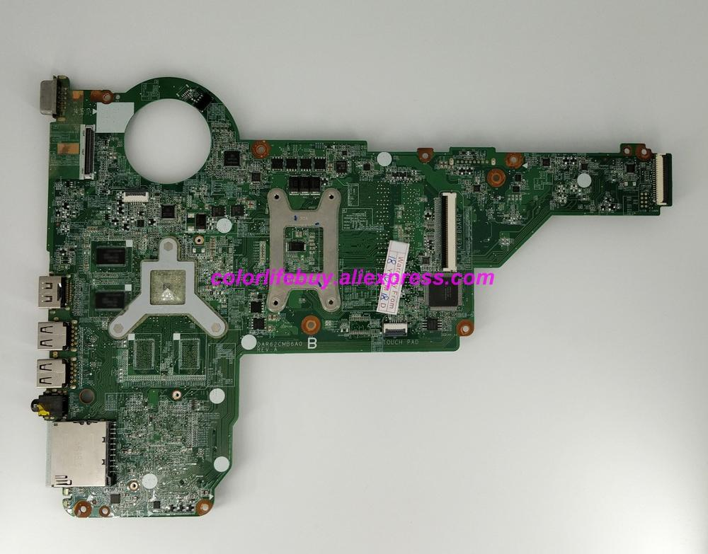 Image 2 - Genuine 729844 501 729844 001 729844 601 DAR62CMB6A0 HM76/1G w i3 3110M CPU Laptop Motherboard for HP 14 e 15 e 17 e NoteBook PC-in Laptop Motherboard from Computer & Office