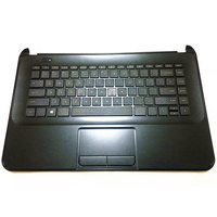 Free Shipping!!! 1PC New Replacement Laptop Shell C Palmrest For HP 14 D101TX TPN F112 F114
