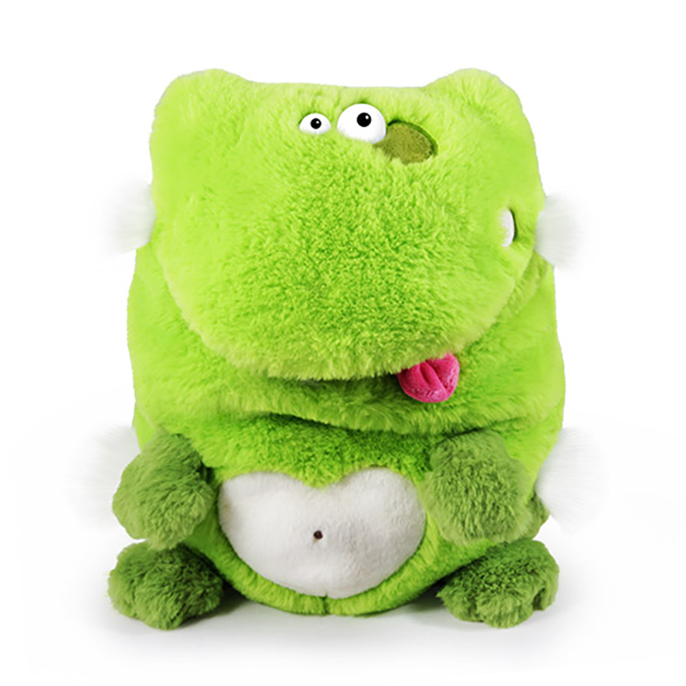 BUDI BASA Stuffed & Plush Animals 10573406 For Boys And Girls Soft Toys Kids Gift Girl Baby Toy Boy Frogs MTpromo