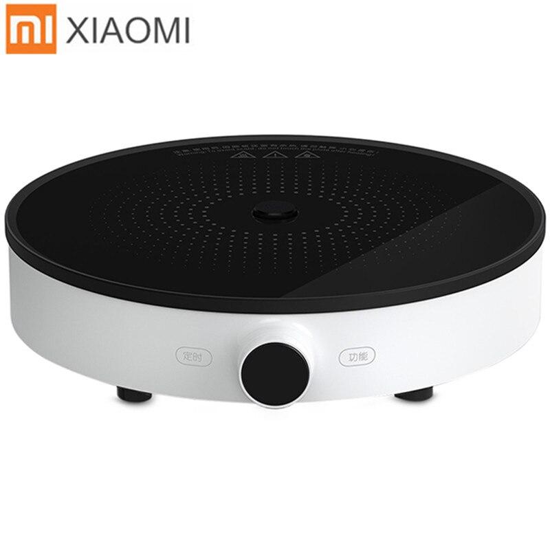 Xiaomi Mijia Mijia fogões de indução Inteligente elétrica forno de telha Criativo placa de Controle Preciso de fogão elétrico panela Quente app WIFI