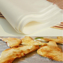 50*35cm 20 pcs NonStick Cookie Sheet Parchment Paper Baking Sheets Pan Line  Oil paper butter non-stick