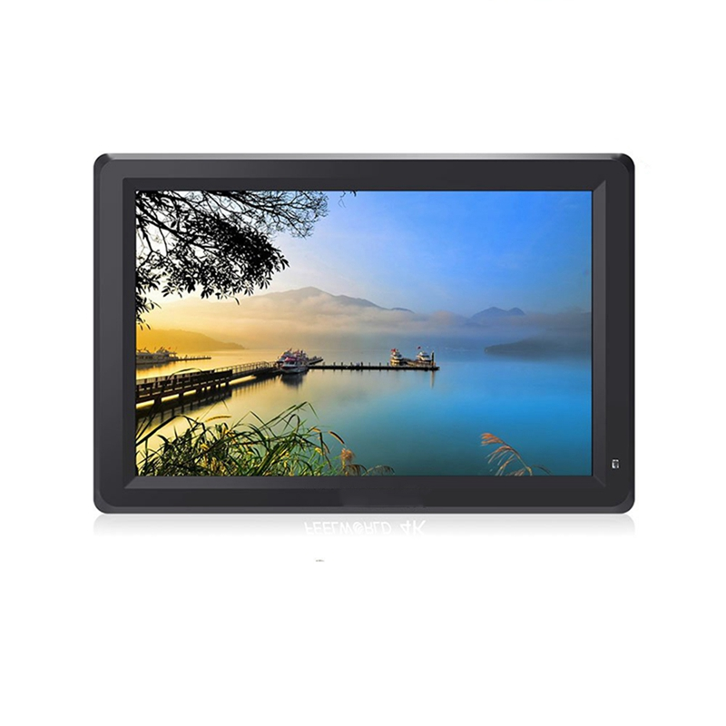 T756 Dslr On Camera Field Monitor 7 Inch Ips Full Hd Lcd Screen 1920X1200 Video Assist 4K Hdmi Input Output Peaking FocusT756 Dslr On Camera Field Monitor 7 Inch Ips Full Hd Lcd Screen 1920X1200 Video Assist 4K Hdmi Input Output Peaking Focus