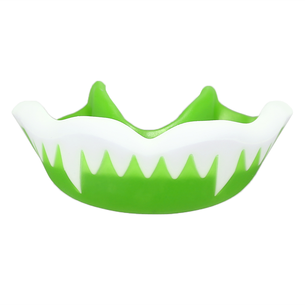 1Pc Mouth Guard and Teeth Protector for Kids/Adult Suitable for Sports/Boxing/Karate 4