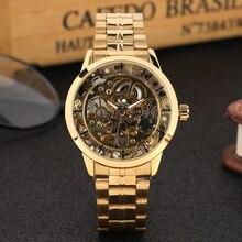 Bisnis Tangan Bingkai Reloj