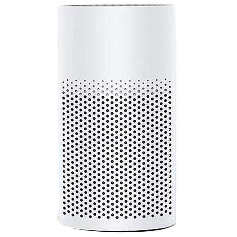 3 In 1 Mini Air Purifier With Filter - Portable Quiet Mini Air Purifier Personal Desktop Ionizer Air Cleaner,For Home, Work, O