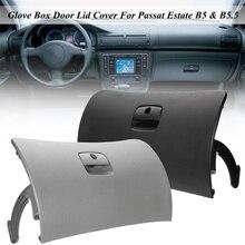 Автомобиль Стайлинг Авто ручка крышка хранения консоли бардачок двери Крышка защелка для Passat Estate B5 и B5.5 1997-2005