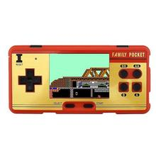 Mini Portable Handheld Game Console Built-in 638 Classic Games Players Retro Video Controller Good For Children Game Console
