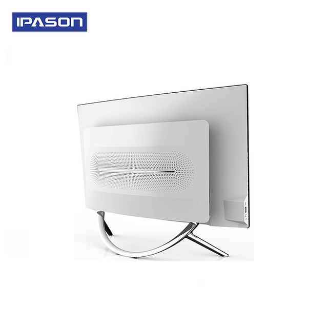 IPASON all in one Gaming PC V10 27inch Intel 6 Core I5 9400F DDR4 8G RAM 480g SSD Non-Integrated 1050ti 4G Graphics card 4