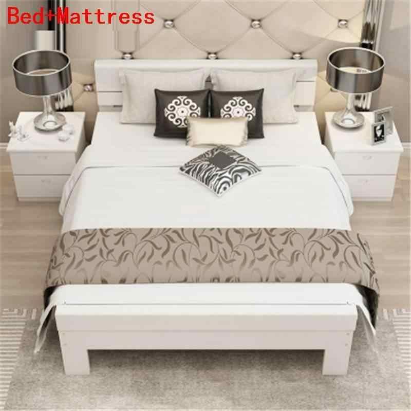 Recamaras Moderna Mobili Per La Casa Meble Totoro Letto Yatak Odasi Mobilya De Dormitorio bedroom Furniture Cama Mueble Bed