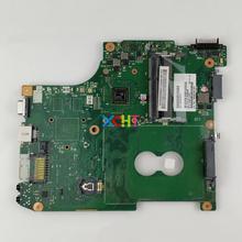 V000238040 6050A2414501 MB A02 w E 350 EME350GBB22GT para Toshiba C645 C645D serie portátil placa base de ordenador portátil placa base