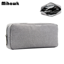 Mihawk Portable Digital Bag Data Cable Electronic Organizer