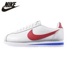 huge selection of 0d8d9 748c5 Nike CORTEZ chaussures de course de Femmes Espadrilles D absorption Des  Chocs résistant à l