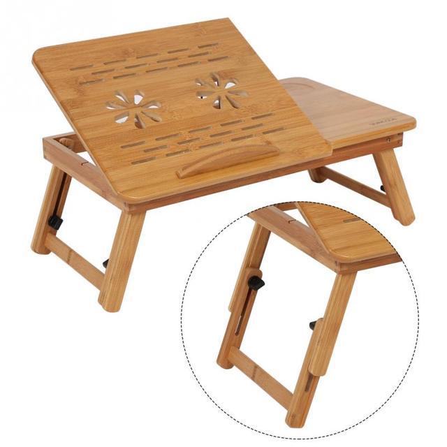 Adjustable Computer Desk Table 2