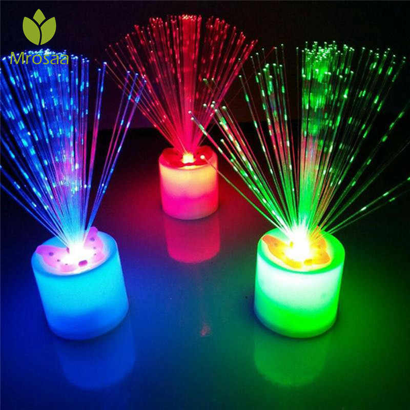 Flameless LED Light Candles Electronic Portable Candle Night Light Chrismas Holiday Living Room Decoration Battery-Powered