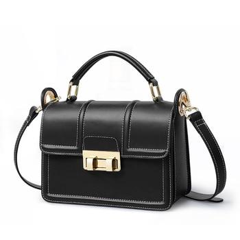 Padieoe bags for women 2019 purses and handbags evening bag  leather shoulder bag crossbody purse briefcase luxury bag girl lady