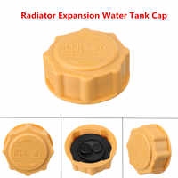 1Pc Yellow Radiator Expansion Water Tank Cap 90467472 96420303 96293957 for Vauxhall SAAB /Mazda /Ford Daewoo