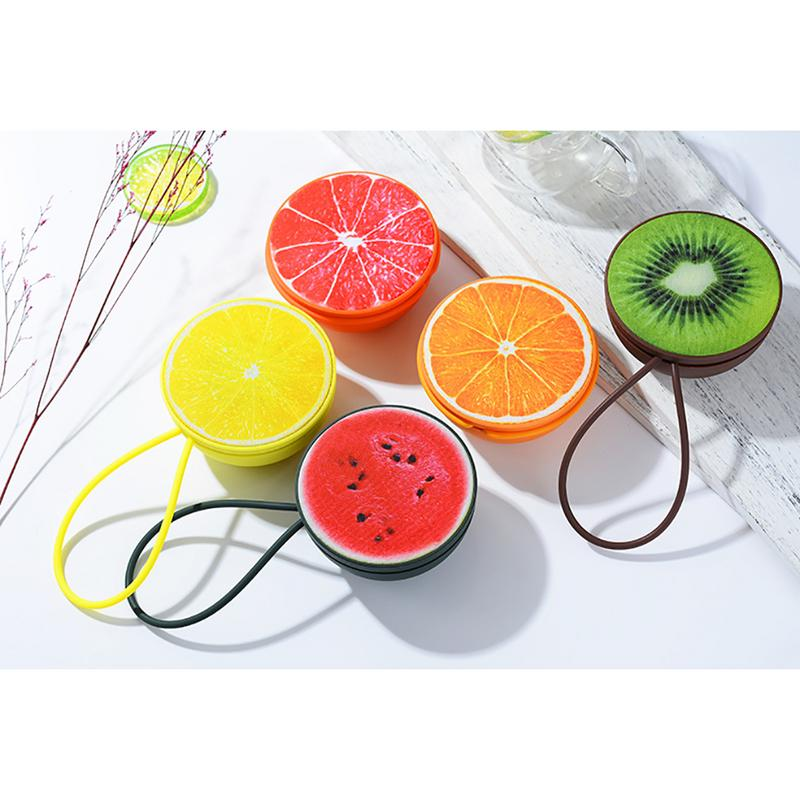 Image 5 - Portable Wireless Bluetooth Speaker Mini Compact Outdoor Fruit Small Sound Player Stereo Hd Sounds Surround Devices For Xiaomi-in Portable Speakers from Consumer Electronics