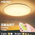 Звездное светодио дный небо светодиодный потолочный светильник 25 Вт заподлицо потолочный светильник для детской комнаты потолоч