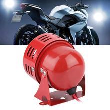 Сигнальные детали для модификации мотоцикла тормозной звук модифицированный Воздушный Рог громкий мотоцикл профессиональные аксессуары