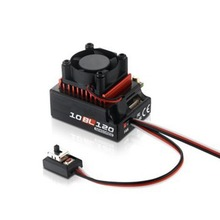 New Arrival 1PC Sensored Digital Brushless ESC 120A For 1/10 1/12 Touring Cars Buggies