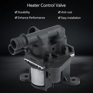 Image 3 - Car Heater Control Valve Solenoid Water Valve for BMW E31 E32 E34 525i 535i 540i  740i 735i  Heater Control Valve