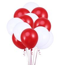 50 шт. Круглые 12 дюймов латексные шары украшения для Обручение вечерние предложение свадебный душ для свадьбы или «нулевого дня рождения»