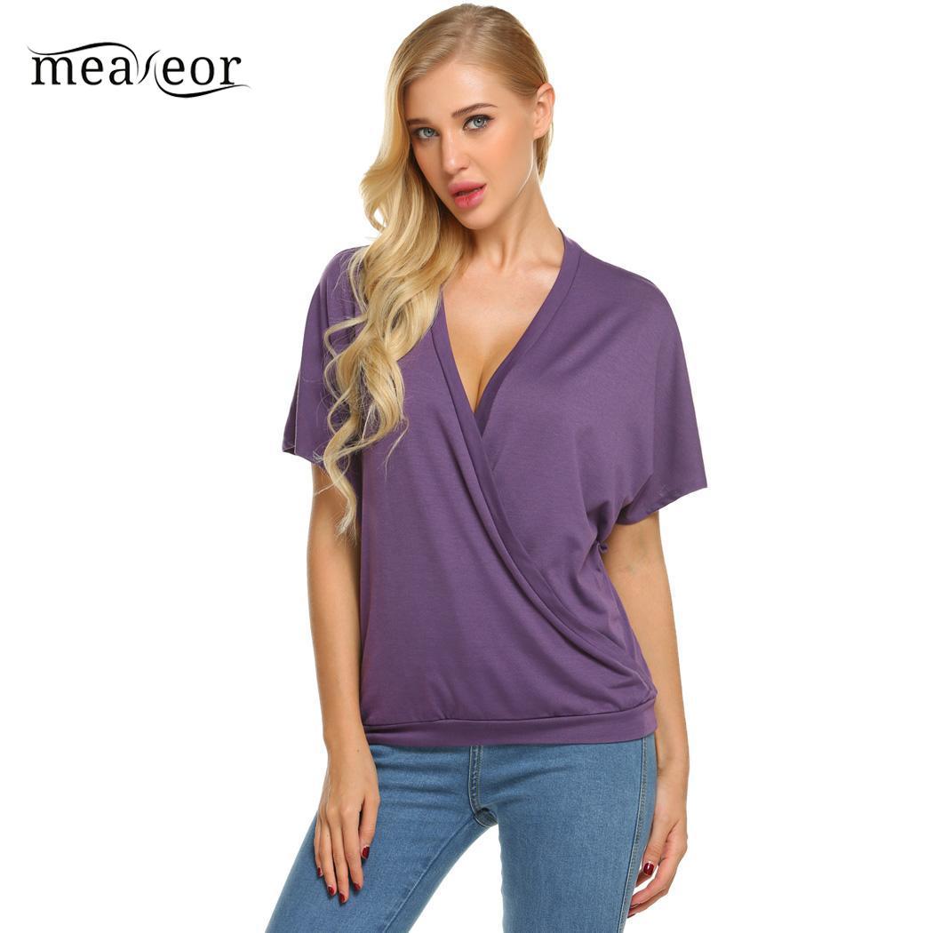 65646f9167a6b3 Buy drape neck shirt and get free shipping on AliExpress.com