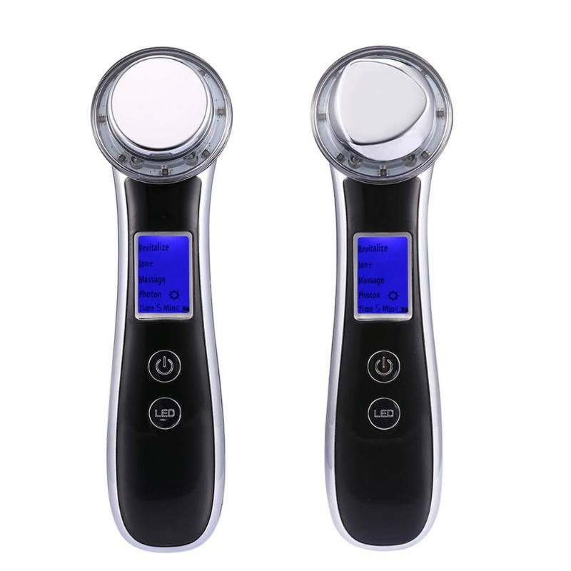 USB Facial Mesotherapy LED Photon Face Lifting Tighten Wrinkle Removal Skin Care Face Skin Lift Massager Facial Beauty DeviceUSB Facial Mesotherapy LED Photon Face Lifting Tighten Wrinkle Removal Skin Care Face Skin Lift Massager Facial Beauty Device