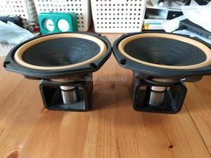 Image 4 - pair 2 unit  HiEND 6.5inch fullrange speakerDIATONE P610S CL0N    (2020 classic Alnico version)