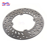 Motorcycle Stainless Steel Brake Disc For HONDA CR250R CR500R CRF150F CRF230F CRM250 SL230 SL250 XL250 XL250R XLR125R XR125R