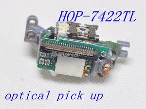 Image 2 - DVD R/RW SÜRÜCÜ ses sistemi lazer kafası HOP 7422TL HOP 7422 Optik Pick up