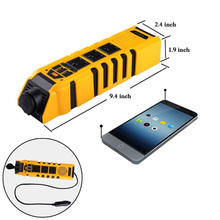 150W Car Power Inverter Converter DC 12V/24V To AC 110V/220V Modified Sine Wave Power Inverter With USB 2.4A Output Charger very beautiful power inverter dc 12v to 220v ac car inverter outlets with usb port charger travel portable converter for laptop