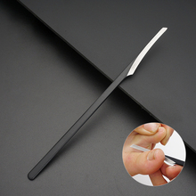 Nail-Cleaner Pedicure Hand-Foot-File Dead-Skin 1PC Grooming Cuticle Beauty