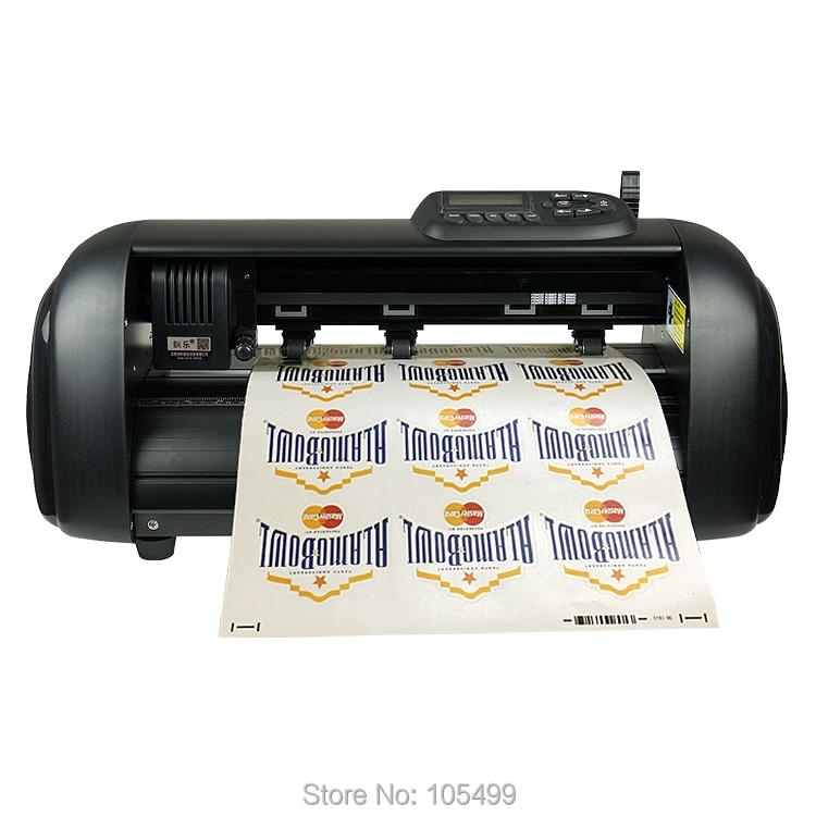 A4 & A3 Vinyl Drucker Plotter Cutter Kontur Schneiden Maschine