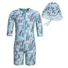 AmzBarley Baby Toddler Girl Unicorn Swimsuit Short Sleeve Bathing Suit-One Piece Swimwear Infant Sunsuits For Girls