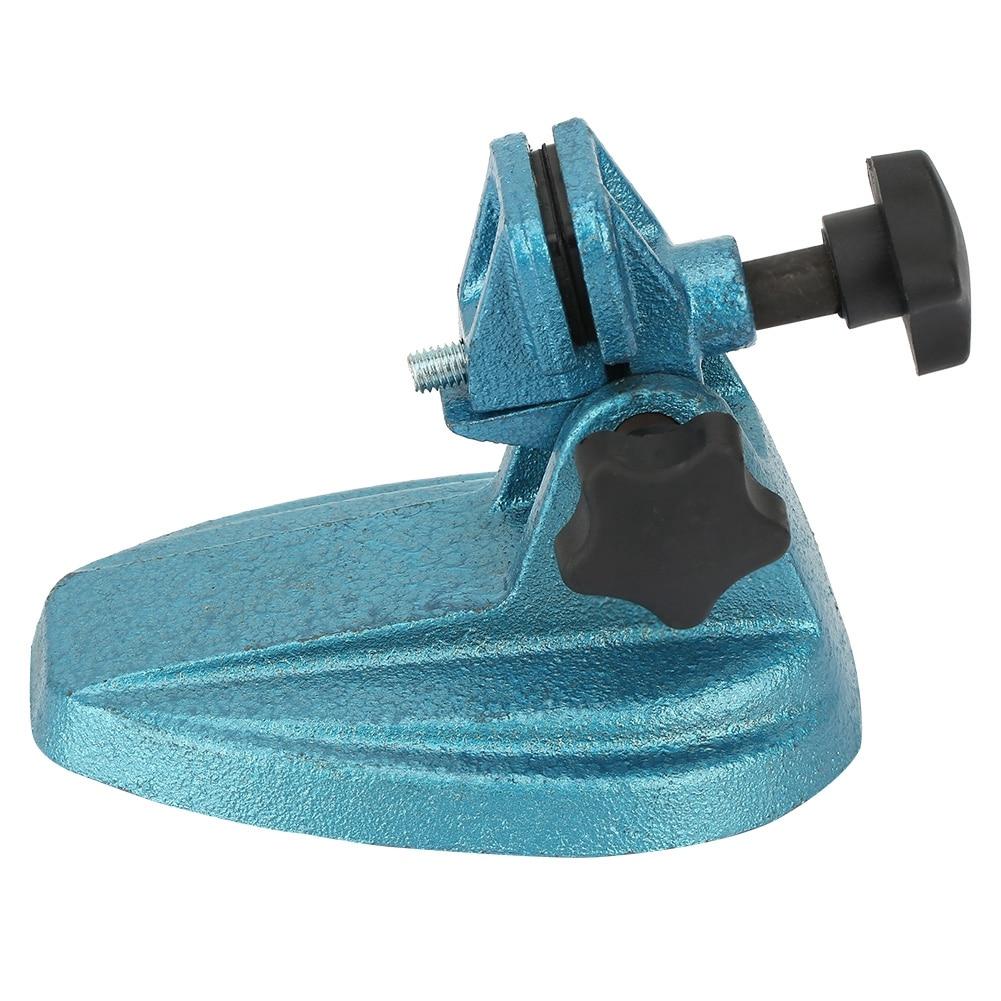 Micrometre Stand Micrometer Holder Micrometer Bracket Pedestal Measuring Tool Hold the Hand-Held Micrometer or other Gauge