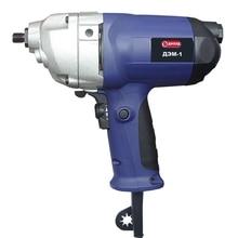 Дрель-Миксер Диолд ДЭМ-1 (Мощность 1150 Вт, число оборотов 0-500 об/мин, макс.диаметр сверления 40 мм, реверс, блокировка кнопки включения, кейс)