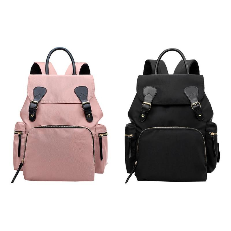 Waterproof Large Diaper Hand Back Bag for Women Mummy Maternity Nappy Bags Baby Care Travel Nursing Backpack Fashion Rucksack