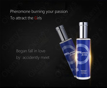 Pheromones For Men | Scents That Attract Women
