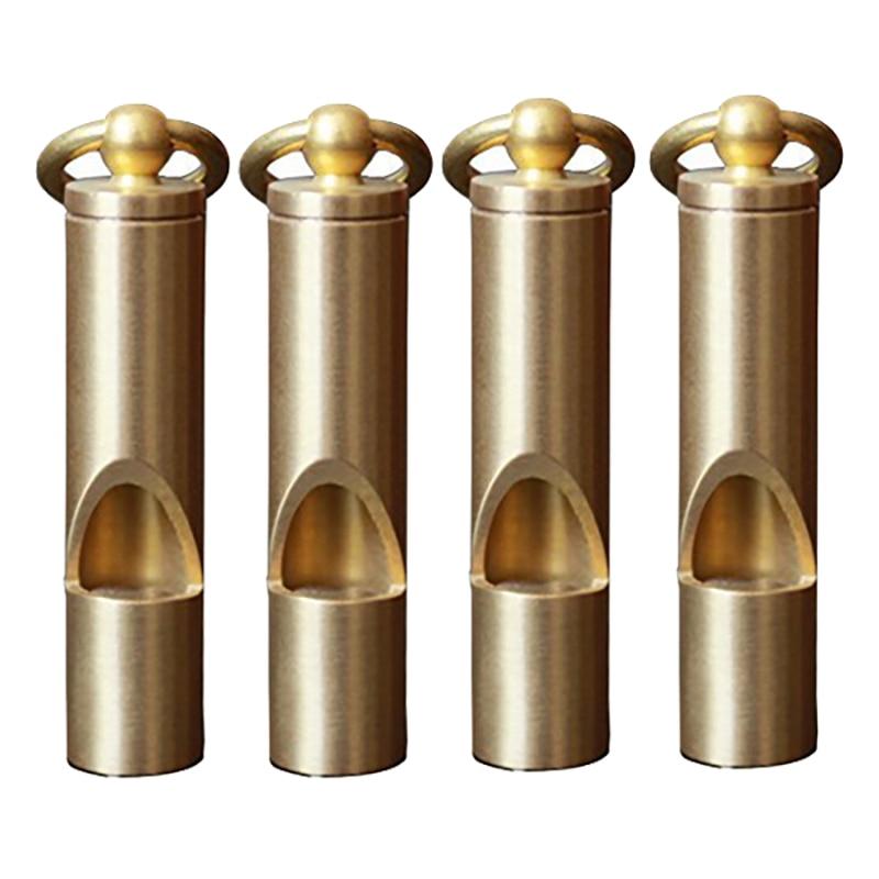 Mini Whistle Premium Emergency Whistle Loud Version EDC ToolsMini Whistle Premium Emergency Whistle Loud Version EDC Tools
