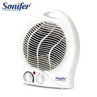 2000W Electric fan room heater air heating space warmer fans household heating device heat ventilation Sonifer