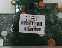 mainboard האם 849426-601 DAY0DDMBAE0 i5-6200U 8GB RAM עבור Mainboard האם מחברת מחשב נייד G2 X360 HP ספקטר נבדק & עובד מושלם (4)